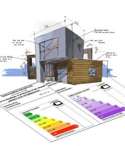 Etude consommation d'énergie bâtiment